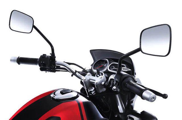 Modenas Bakal Lancar Model Cafe Racer Bajaj V Tahun ini?