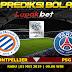 Prediksi Montpellier HSC VS Paris Saint-Germain 1 Mei 2019