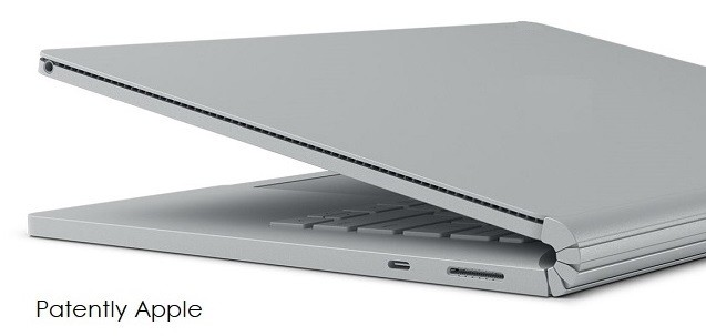 Apple Is Developing Ultra-Flexible Hinge Design For Future MacBook Models