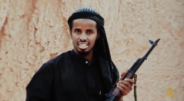 Daawo Video: Al-shabaab oo Markii ugu Horaysay Baahisay Muuqaalka Axmed Cabdi GODANE oo Weerar Lagu Dilay