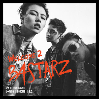 Download [MP3] BASTARZ - Make It Rain