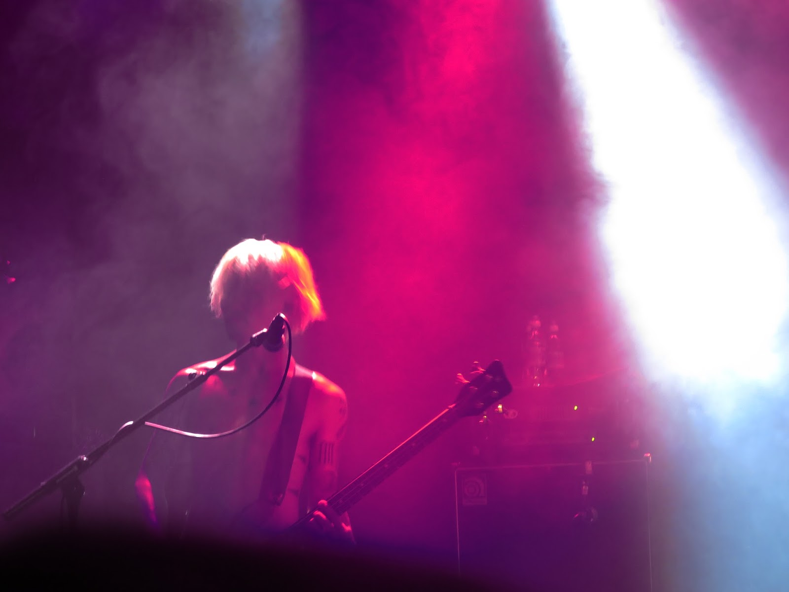 one ok rock live uk tour 2015 ryota