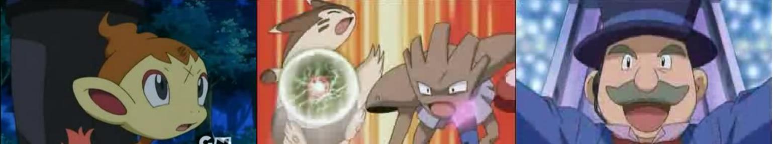 Pokemon Capitulo 50 Temporada 10 Llamarada De Gloria