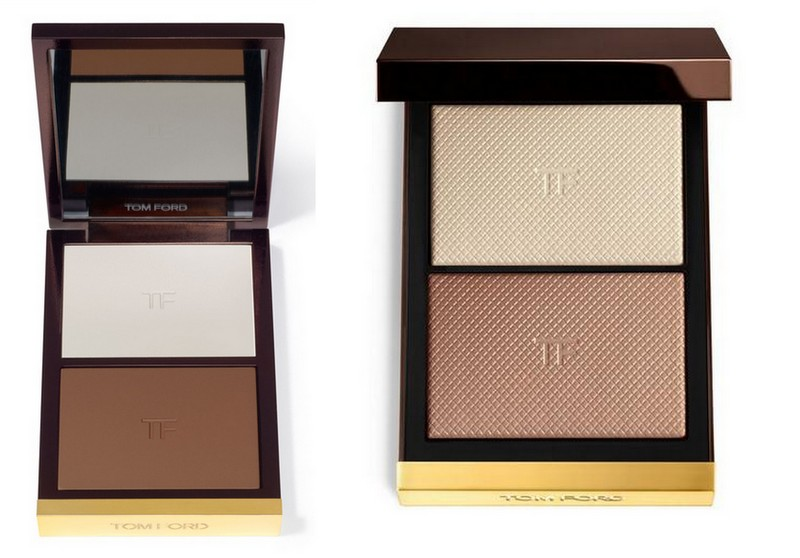 Tom Ford Beauty Skin Illuminising Powder Duo