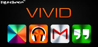 Download vivid – Icon Pack V4.3.4 Apk Terbaru