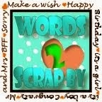 Words2ScrapBy