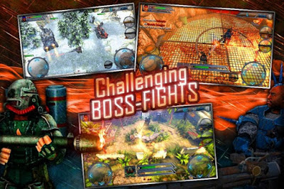 Assault Commando 2 Apk Terbaru