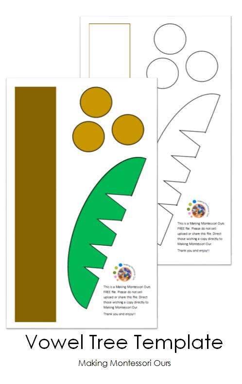 Mmo Free Printables on Making Montessori Ours Education Printables Bead