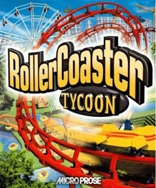 RollerCoaster Tycoon - PC (Download Completo em Torrent)