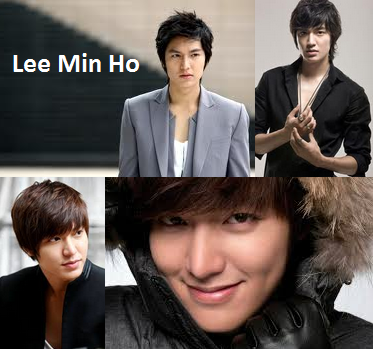 Lee Min Ho loves His Filipino Fans.