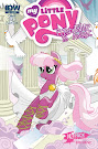 My Little Pony Friendship is Magic #9 Comic Cover Jetpack Variant