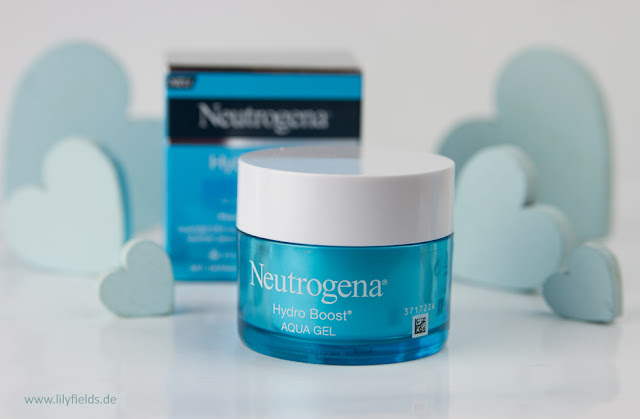 Neutrogena - Hydro Boost - Aqua Gel