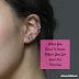 What You Need To Know Before You Get Your Ear Piercing
