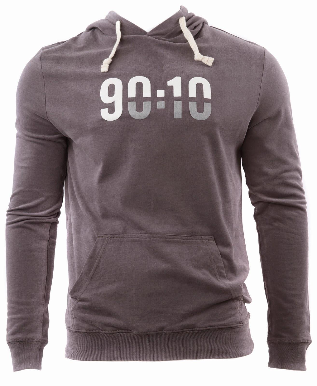 large brand hoodie