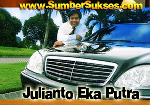 Julianto eka putra
