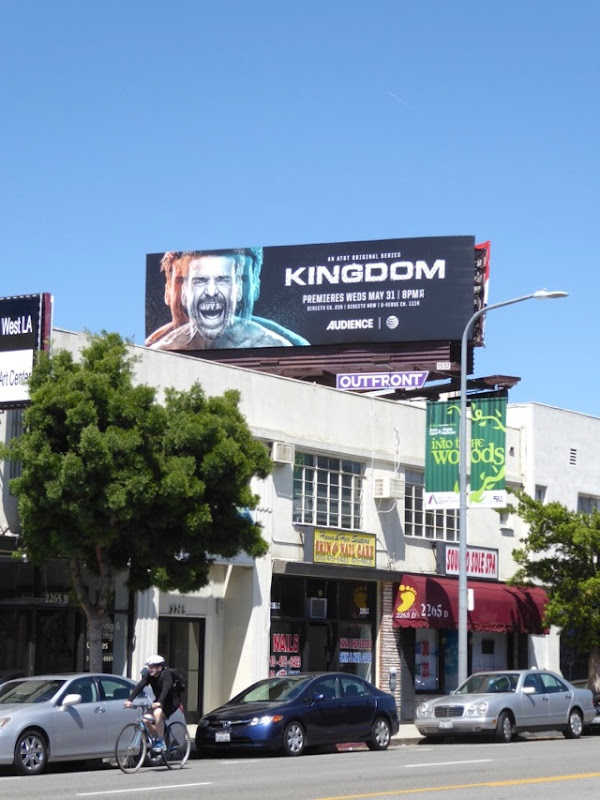 Kingdom final season 3 billboard