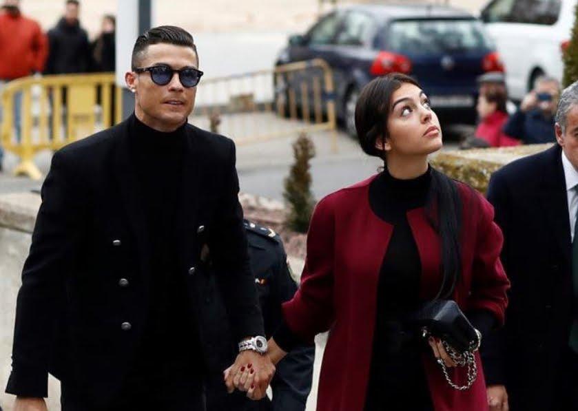CR7 Cristiano Ronaldo (Juventus) non andrà in prigione per evasione fiscale.