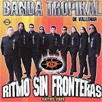 banda tropikal de vallenar ritmo sin fronteras