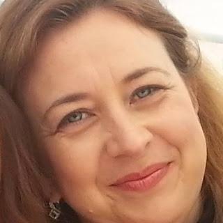 Mariló Huertas Psicóloga