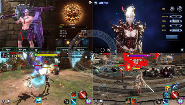 Luthiel 루디엘 Apk terbaru For Android release update
