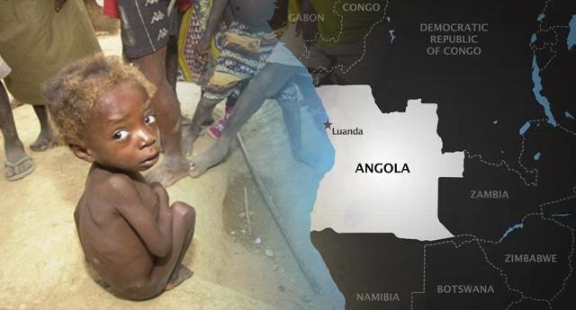 Angola busca servicios médicos de calidad para niños