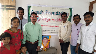 Celebrating Savitribai Phule Birth Anniversary