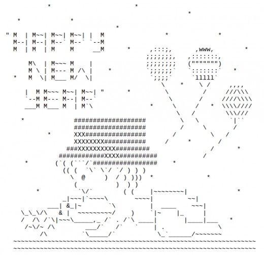 Happy-New-Year-2017-ASCII-Photos