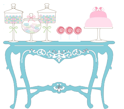 Pleasant Something Sweet By Mimi Candy Buffet Something In Seremban Home Interior And Landscaping Ologienasavecom