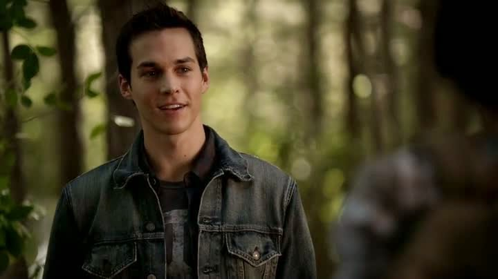 TVD Discussion: What are Kai's plans for Elena?? (The Vampire