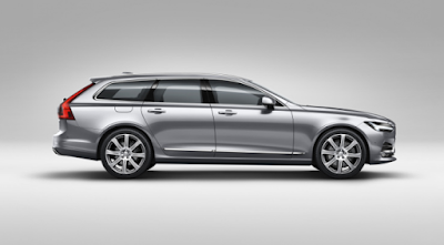 2018 Volvo V90 Rumors, Price, Performance, Specs