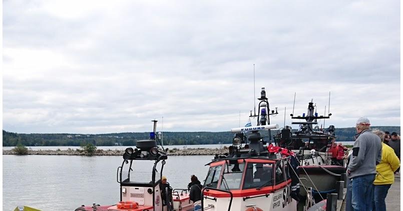 Kalamarkkinat Lahti