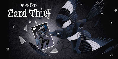 Card Thief Mod Apk Download Unlocked All