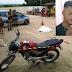 Estudante morre enforcado enquanto pilotava moto na zona rural de Conceição do Coité.