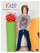 kids ferrato catalogo