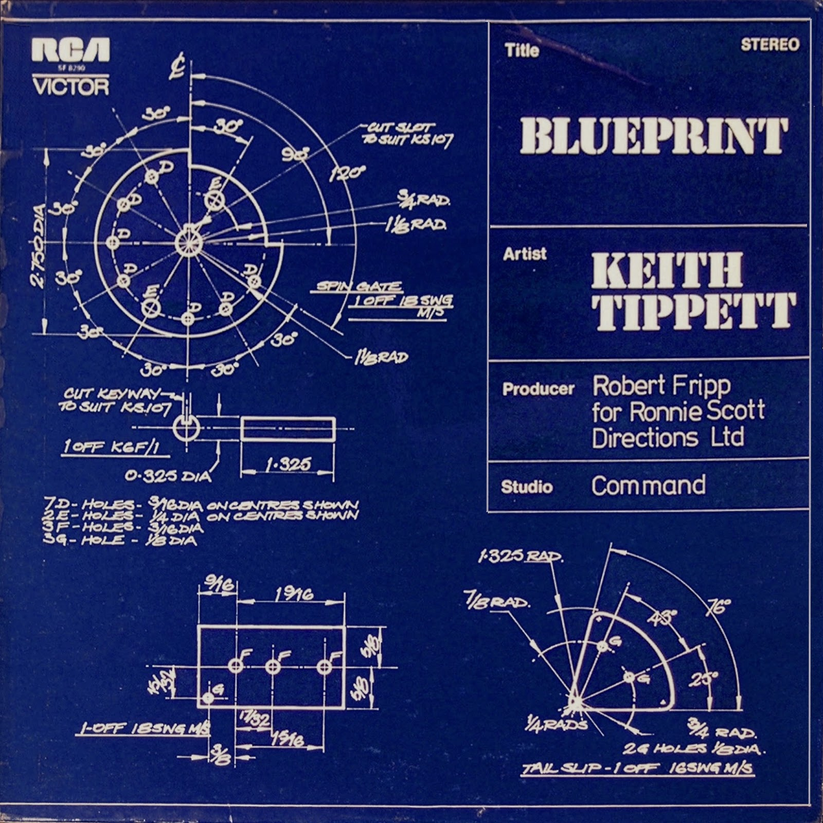 Different perspectives in my room keith tippett blueprint keith tippett blueprint lp 1972 rca sf 8290 malvernweather Gallery