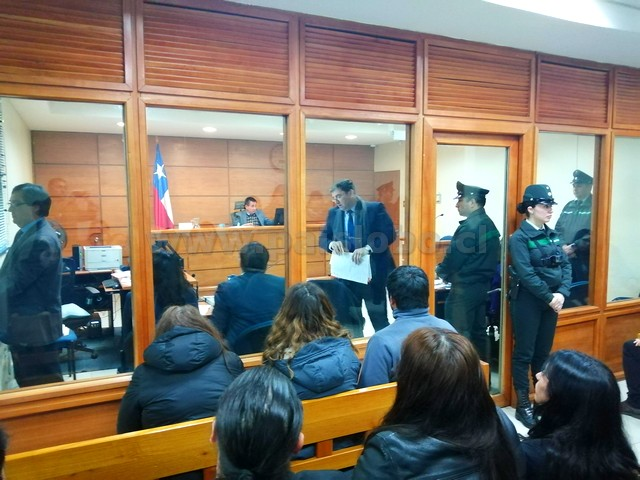 Juzgado de Garantía de Valdivia