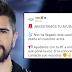 El músico Juanes amenaza con denunciar a Vox por utilizar una de sus canciones