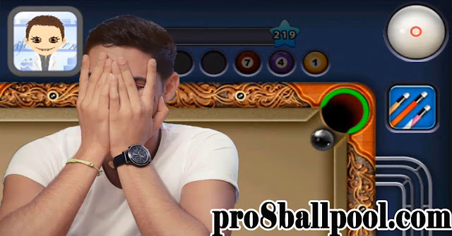 New cue with direct hits 8 ball pool by Miniclip Where are you Hatty xD