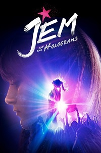 Watch Jem and the Holograms Online Free in HD