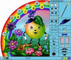 لعبة Amazing Fruits