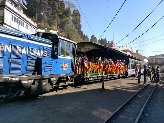 tea and tourism festival Darjeeling