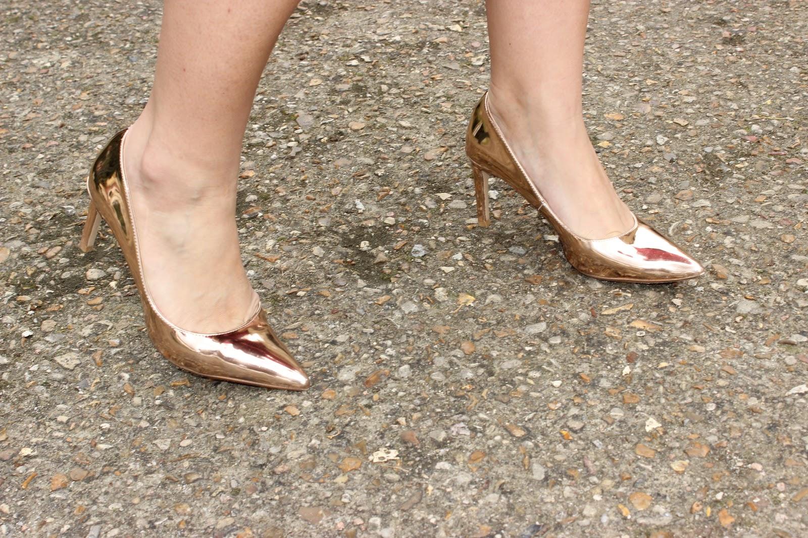 chaussures Dune London les petites bulles de ma vie