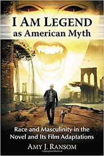I am Legend as American Myth – review