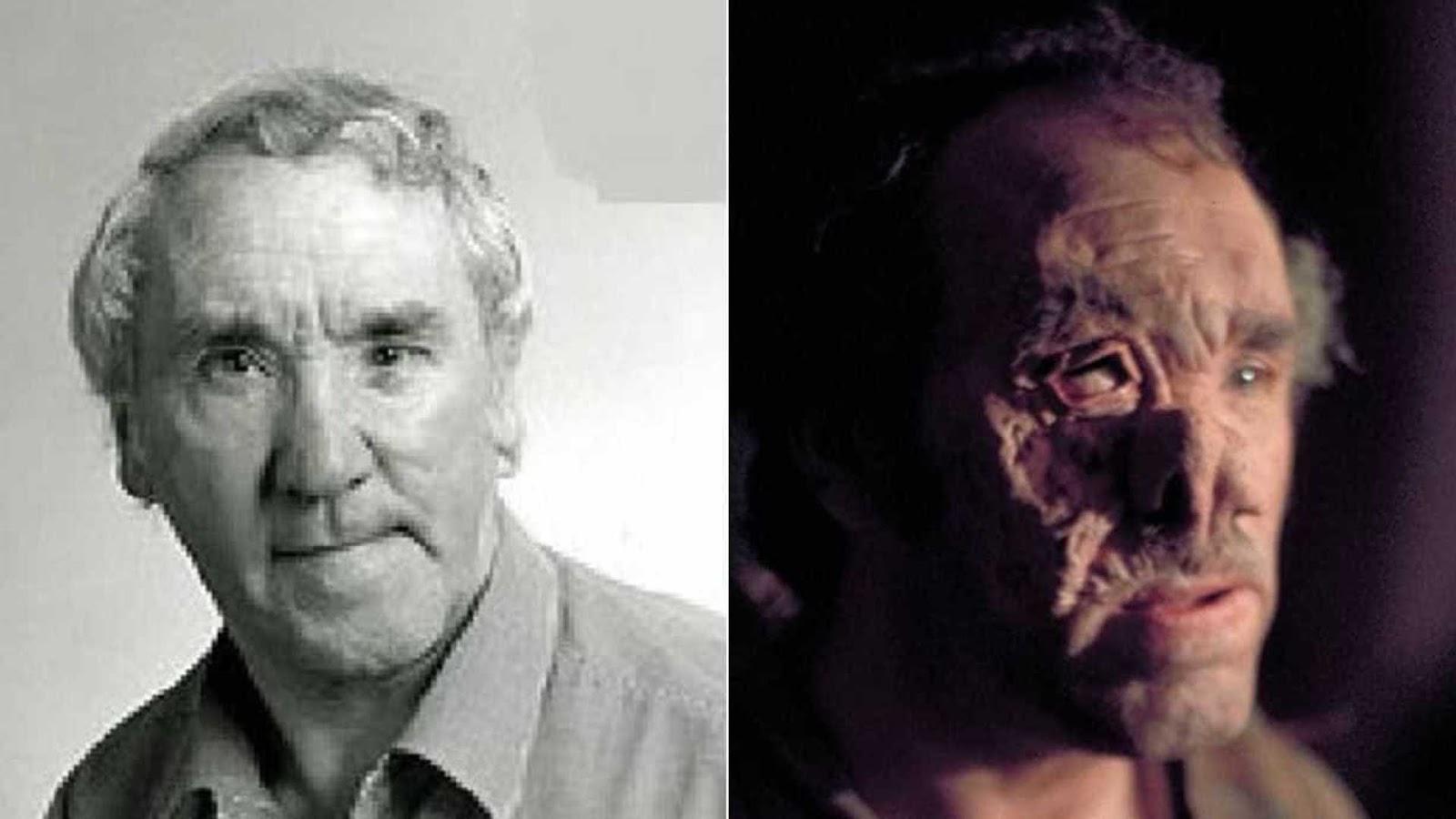Morreu Alfie Curtis, ator de 'Star Wars'