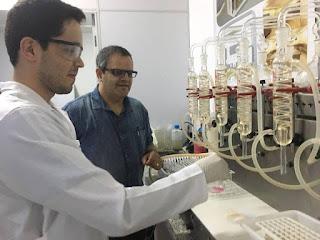 Projeto desenvolvido no campus de Cuité é destaque em revista de pesquisa e inovação da UFCG