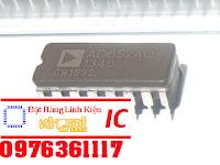 IC AD652AQ chuyển đổi tần số