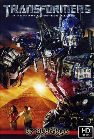 Transformers 2: La Venganza de los Caidos [2009] HD 1080P Latino [Google Drive] GloboTV