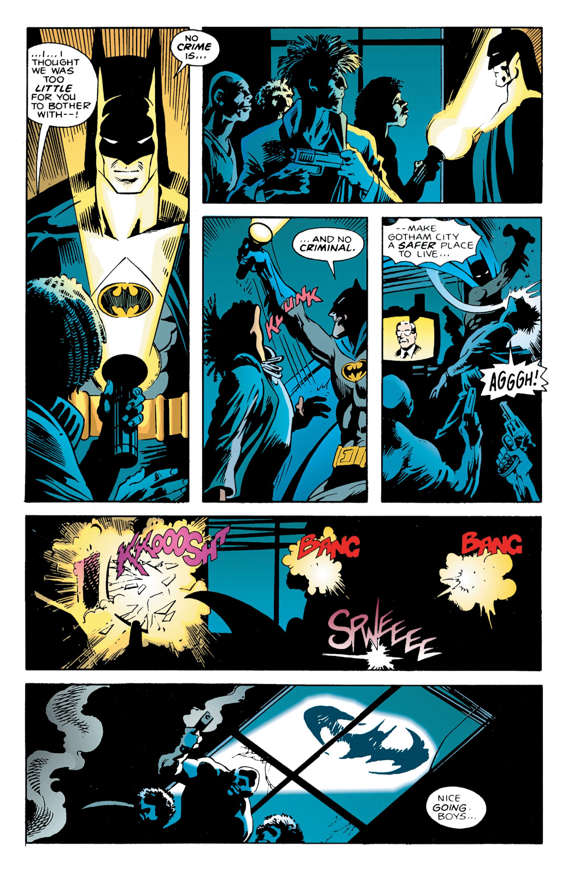 Detective Comics (1937) 575 Page 3