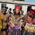 10 Images of Former Muvhango star Simphiwe Ngema rocks traditional attire (Photos)