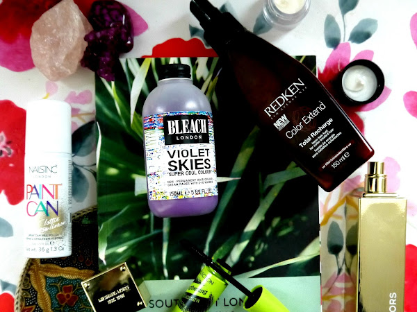 MONTHLY FAVOURITES: SEPTEMBER 2016